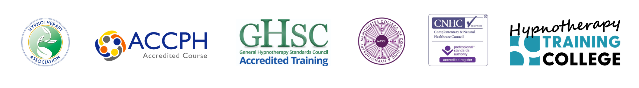 hypnotherapy training accreditations